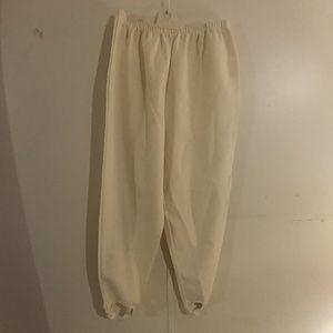 Yello stirrup pants